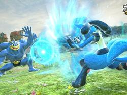 Why Pokken Tournament is Launching in Arcades Before the Wii U
