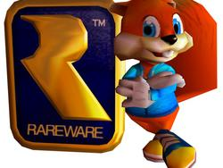 Rare discusses its canceled multiplayer game, Conker: Gettin' Medieval