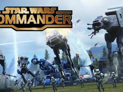 New Star Wars Game is a Free-to-Play iOS Strategy Affair