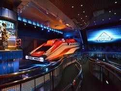 Disney CEO Planning for Expanded Star Wars Theme Park Presence