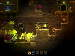 Cross-Buy Sale for SteamWorld Dig on Wii U... But Not in the States