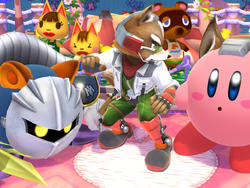 Watch Today's Smash Bros. for Wii U Nintendo Direct Right Here!