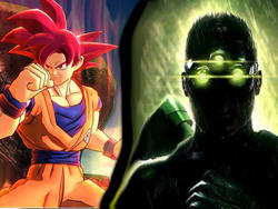 Tom Clancy and Anime Sale Underway on the PlayStation Store