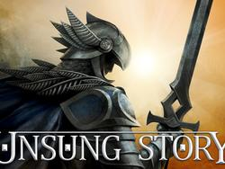 Unsung Story developer jumps ship three years after $660,000 Kickstarter campaign