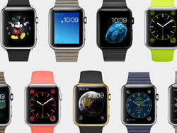 The Apple Watch Is Official