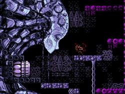 """Axiom Verge review: Generation X without the """"X""""-Factor"""