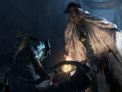 Bloodborne Gets February 2015 Release Date, Brand New Trailer