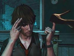 SWERY's D4 Gets Surprising Xbox One Release Date... Tomorrow!