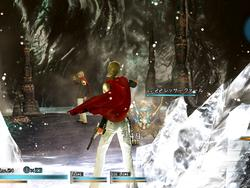 Final Fantasy Type-0 HD gets five minutes of gameplay footage