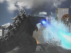 Godzilla on the PlayStation 3 Trailer - So Bad It's Good?