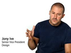 iWatch Rumors: Jony Ive Warns Switzerland to Watch Out