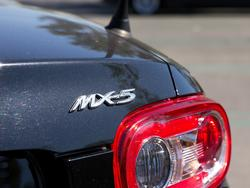 2014 Mazda MX-5 review: Sporty, Fun, but Ultimately Flawed