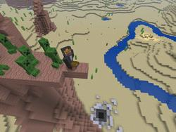Minecraft 2 Isn't Going to Happen Anytime Soon, If Ever