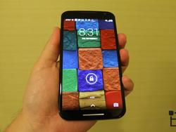 Moto X (2nd Gen) marked down to just $200 for today only on Amazon