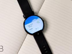 Moto 360 review: Android Wear at its Finest