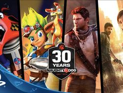 Naughty Dog Hosting 30th Anniversary Art Show - Promo Video is Pretty Cool