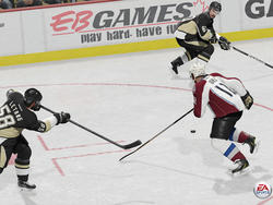 NHL 15 now free for EA Access subscribers
