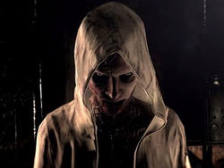 The Evil Within Tokyo Game Show 2014 Trailer - White Hoods Are In Vogue
