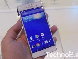 Xperia Z3 for Verizon Leaks Out With Wireless Charging