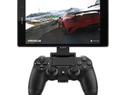Sony App Hints at PS4 Remote Play for Xperia Z2 and Z2 Tablet