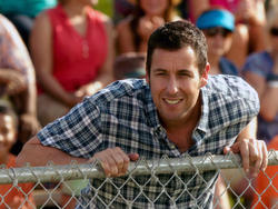 Adam Sandler Signs With Netflix for Four Exclusive Movies