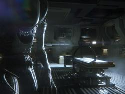 Alien: Isolation Launch Trailer - I'm Screaming With Excitement! Can You Hear Me?