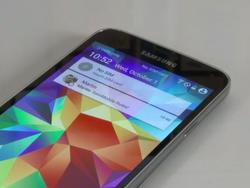 Samsung's TouchWiz Version of Android L Leaks Out