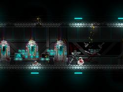 Another Indie Rises to Fill Metroid's Void, Beyond Human Launches on Kickstarter