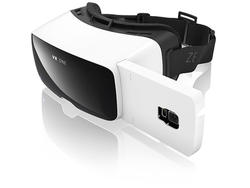 Carl Zeiss Takes on Samsung's Gear VR With $99 VR One Headset