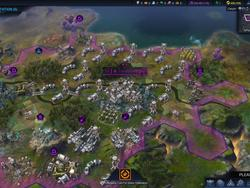 Civilization: Beyond Earth review: Let's Take this Place to Space