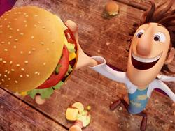 Cloudy With A Chance of Meatballs Is Coming to TV
