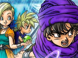 Dragon Quest V Now Available on iOS and Android