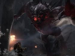 Evolve Getting Closed Alpha Over Halloween Weekend - Register Now