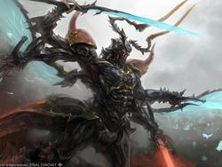 Final Fantasy XIV: Heavensward Takes to the Clouds With Flying Mounts