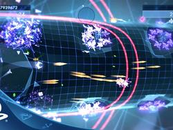 Geometry Wars 3: Dimensions Heads to PS4, PS3 this Fall