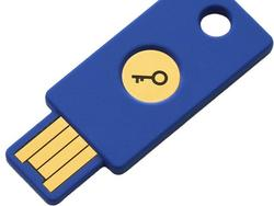 Google Intros a USB Security Key for Protecting Your Online Account