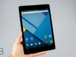 Nexus 9 review: Android 5.0 Lollipop and HTC, The Perfect Combo?