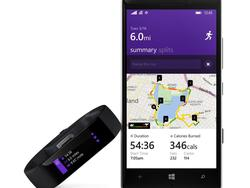 Microsoft Dives Head First Into Health With $199 Fitness Tracker