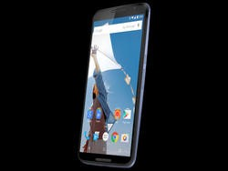 Nexus 6 Press Photo Leaks From a Reliable Source