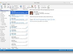 New Outlook For Mac Now Available, New Office for Mac Coming Next Year