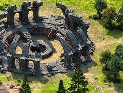 Obsidian Entertainment's Pillars of Eternity Delayed into Early 2015