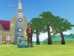 Fan-made Pokemon MMORPG Releases its Alpha Build to the Public