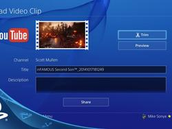 Here's What's in PlayStation 4's 2.00 Update