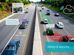 Qualcomm: Cars of the Future Will See Around Corners