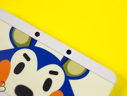 Nintendo officially isn't giving up on the 3DS just yet