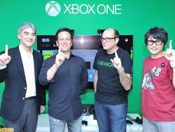 Microsoft not Giving Up on the Xbox One in Japan