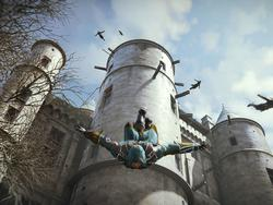 Assassin's Creed Unity review: Tripping Two Steps Back