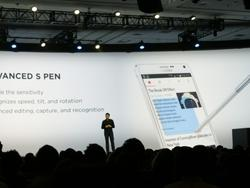 Your Galaxy Note 4 S Pen is Already Outdated