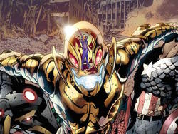Marvel Forcing Google To Identify 'Age of Ultron' Trailer Leaker