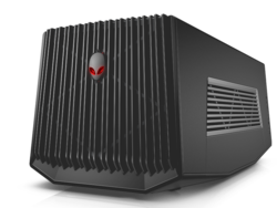 Alienware's Graphics Amplifier Pairs a Desktop GPU With Your Laptop